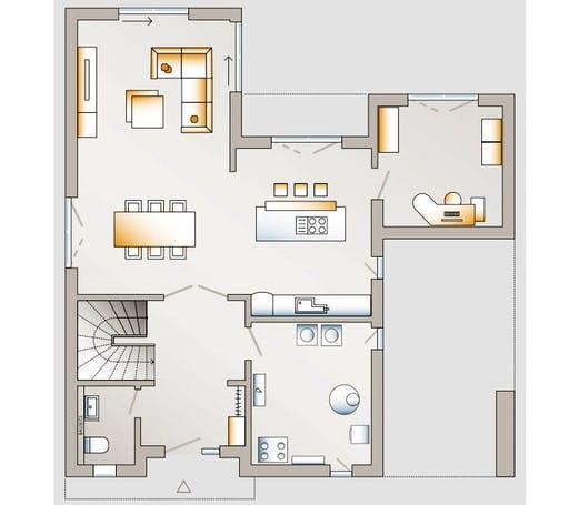 Allkauf Cult1 Floorplan 1