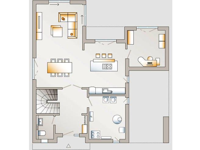 Allkauf Cult1V2 Floorplan 1