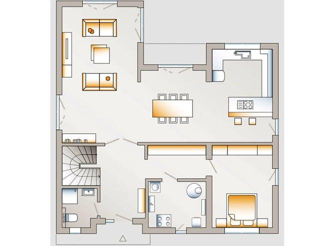 Allkauf Cult1V4 Floorplan 1