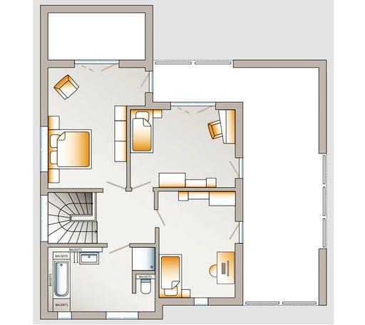 Allkauf Cult1V4 Floorplan 2