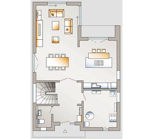 Allkauf Cult2 Floorplan 1