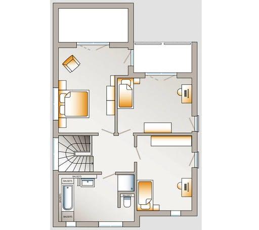 Allkauf Cult2 Floorplan 2