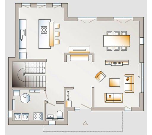 Allkauf Cult3 Floorplan 1
