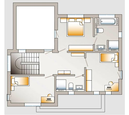 Allkauf Cult3 Floorplan 2