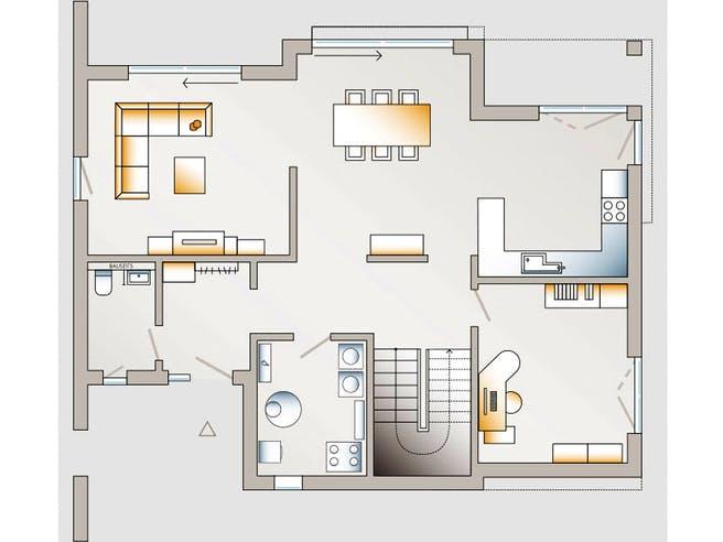 Allkauf Cult4 Floorplan 1