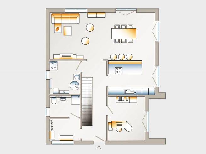 Allkauf Cult5 Floorplan 1