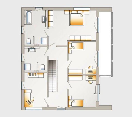 Allkauf Cult5 Floorplan 2