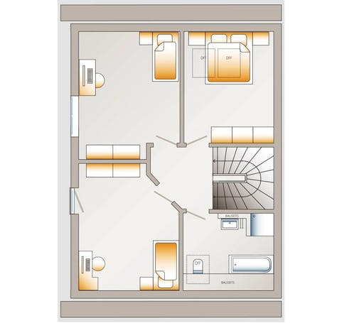 Allkauf Double10 Floorplan 2