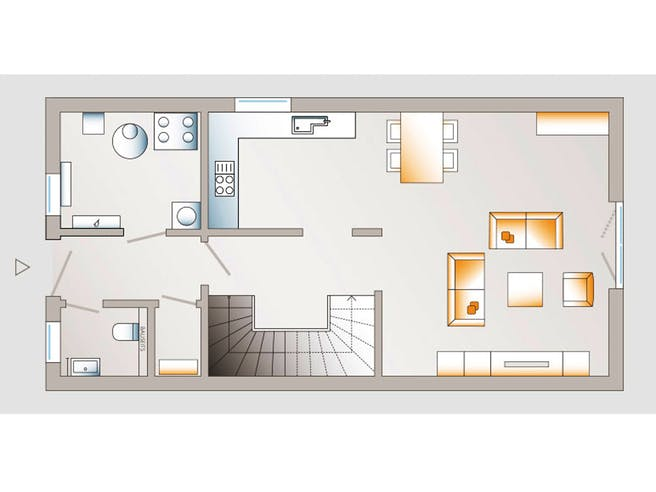 Allkauf Double1 Floorplan 1