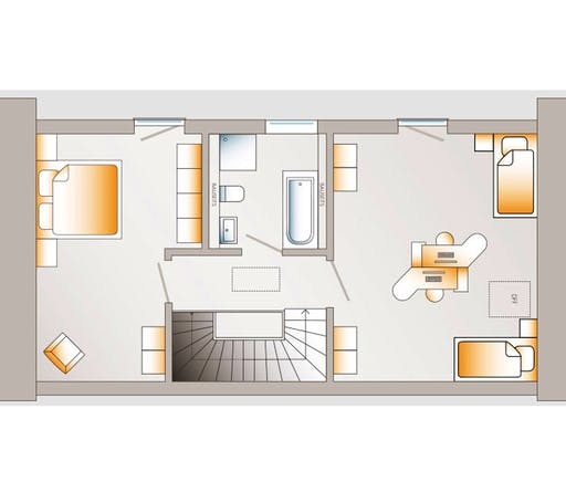 Allkauf Double1 Floorplan 2