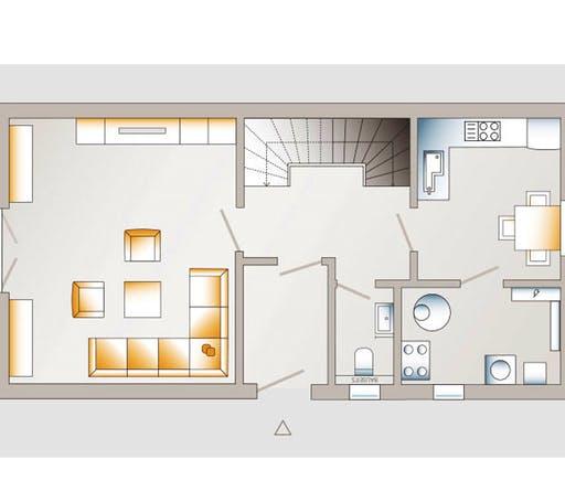 Allkauf Double2 Floorplan 1