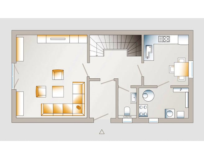 Allkauf Double2 Floorplan 1