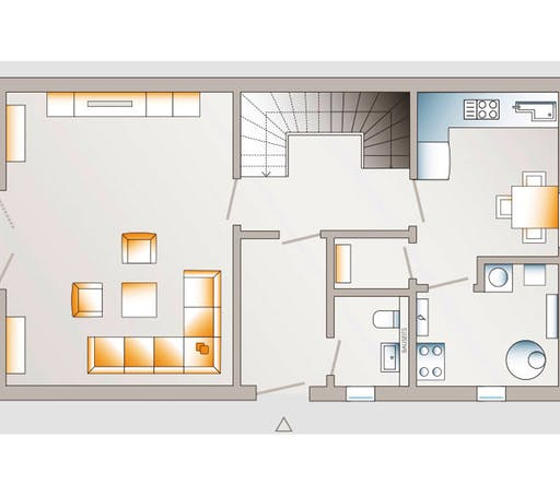 Allkauf Double4 Floorplan 1