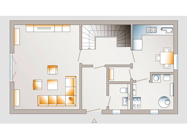 Allkauf Double4 Floorplan 1