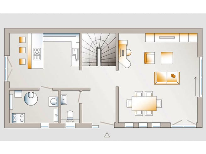 Allkauf Double5 Floorplan 1