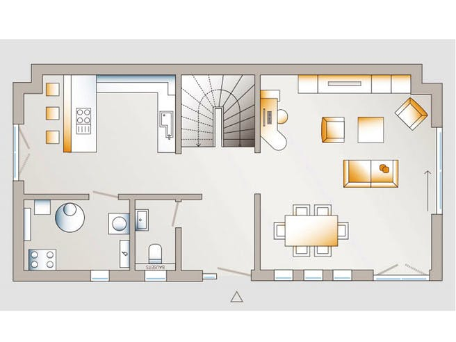 Allkauf Double6 Floorplan 1