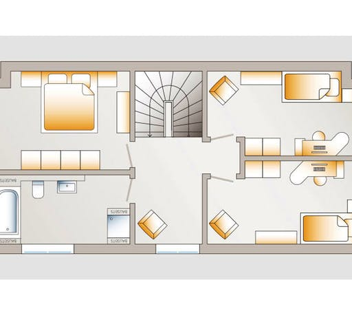 Allkauf Double6 Floorplan 2