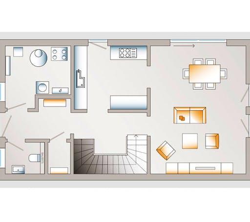 Allkauf Double7 Floorplan 1