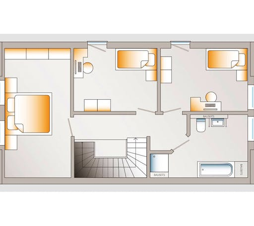 Allkauf Double7 Floorplan 2
