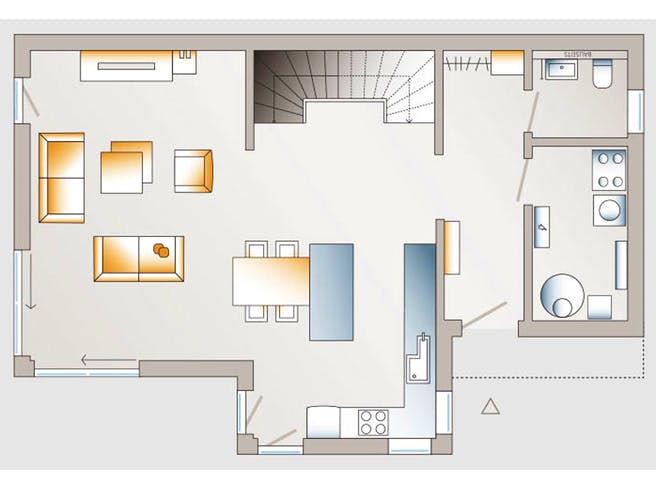 Allkauf Double9 Floorplan 1