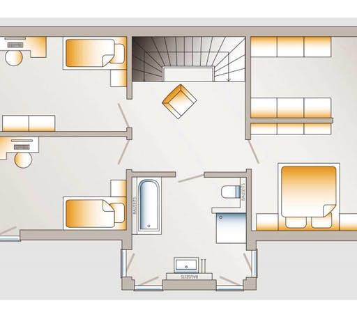 Allkauf Double9 Floorplan 2