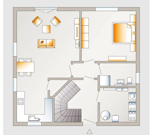 Allkauf Generation11 Floorplan 1