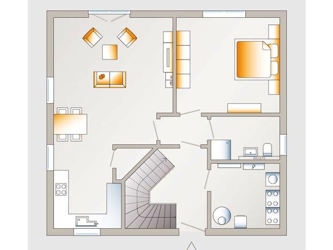 Allkauf Generation11 Floorplan 1