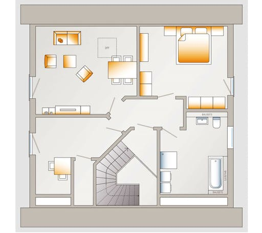 Allkauf Generation11 Floorplan 2