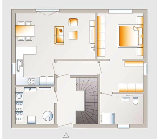 Allkauf Generation12 Floorplan 1