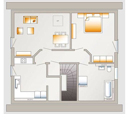 Allkauf Generation12 Floorplan 2