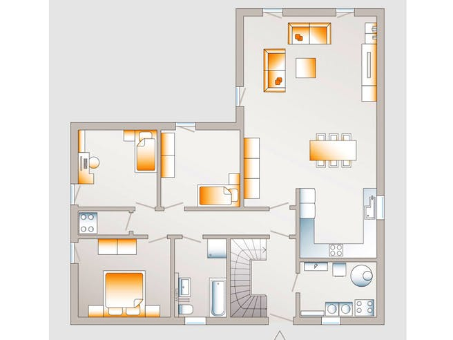 Allkauf Generation1 Floorplan 1