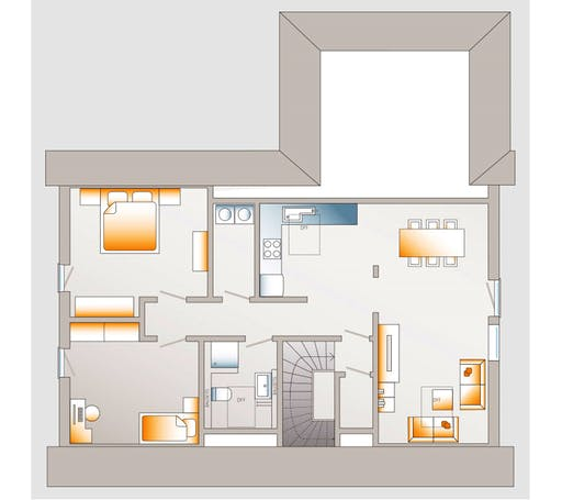 Allkauf Generation1 Floorplan 2