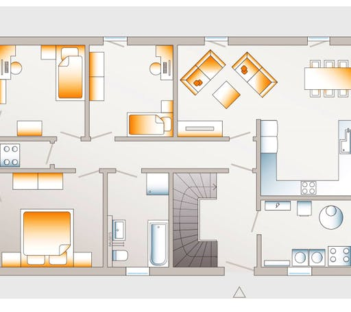 Allkauf Generation2 Floorplan 1