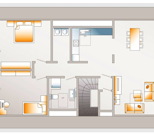 Allkauf Generation2 Floorplan 2
