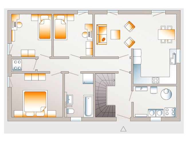 Allkauf Generation2V2 Floorplan 1