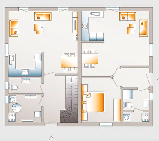Allkauf Generation3 Floorplan 1