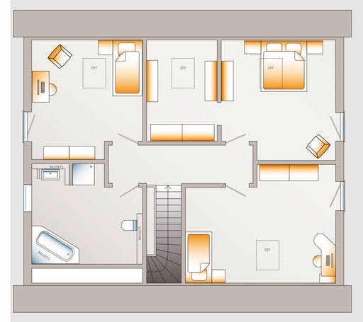 Allkauf Generation3 Floorplan 2