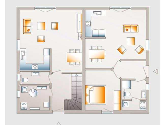 Allkauf Generation3V2 Floorplan 1