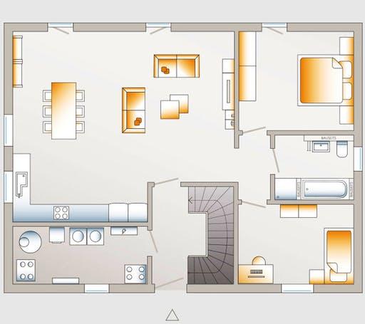 Allkauf Generation4 Floorplan 1