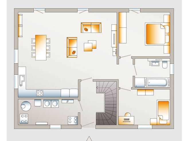 Allkauf Generation4 Floorplan 1