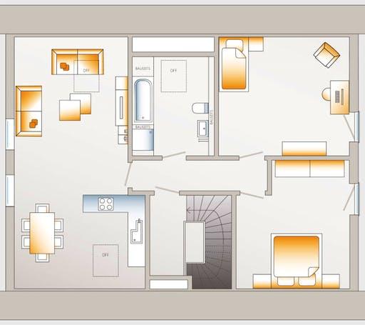 Allkauf Generation4 Floorplan 2