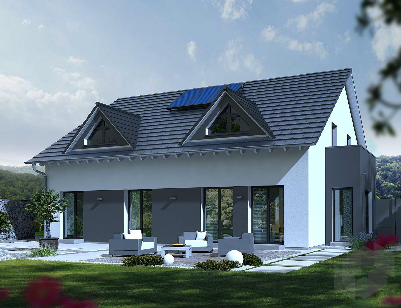 generation 5 von allkauf haus. Black Bedroom Furniture Sets. Home Design Ideas
