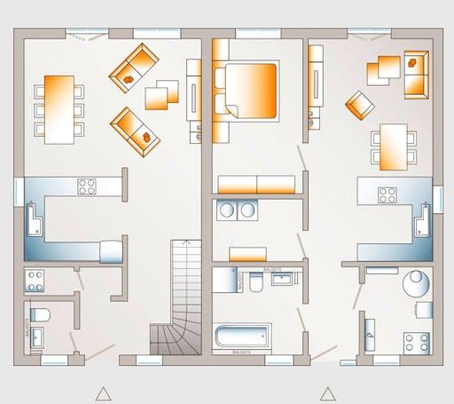 Allkauf Generation5 Floorplan 1