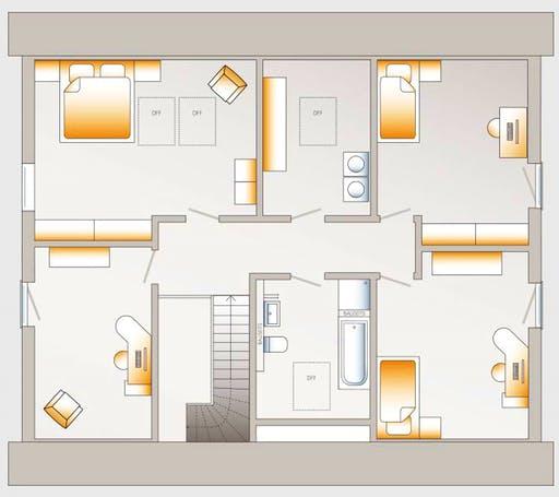 Allkauf Generation5 Floorplan 2