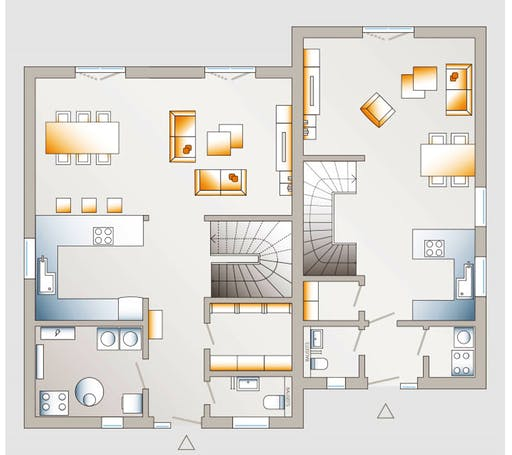 Allkauf Generation6 Floorplan 1