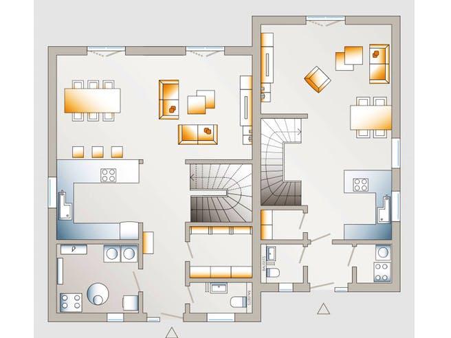Allkauf Generation6 Floorplan 1