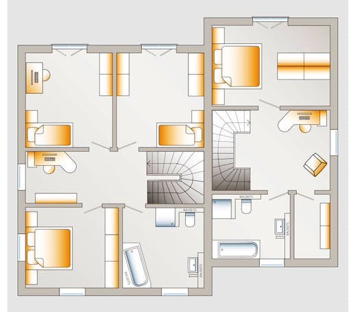 Allkauf Generation6 Floorplan 2