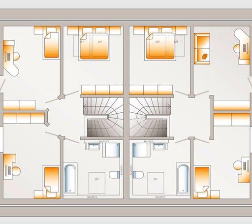 Allkauf Generation7 Floorplan 2