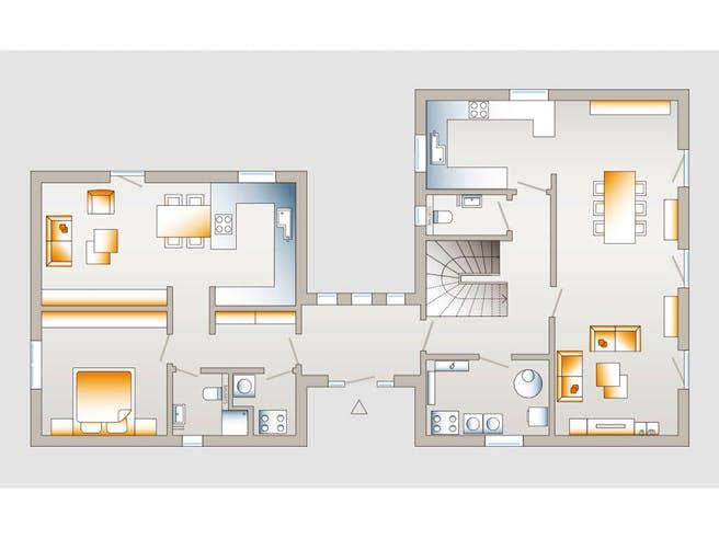 Allkauf Generation8 Floorplan 1