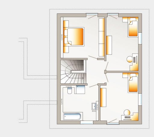 Allkauf Generation8 Floorplan 2